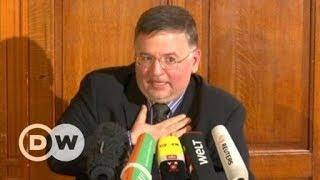 Політик критикував іслам, а потім сам став мусульманином   DW Ukrainian