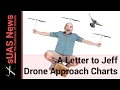 A letter to Jeff Bezos - Drone Approach Charts