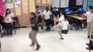 5th grade Best Harlem Shake