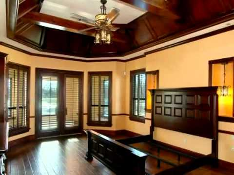 Richmond Custom Home - Houston Commercial Construction