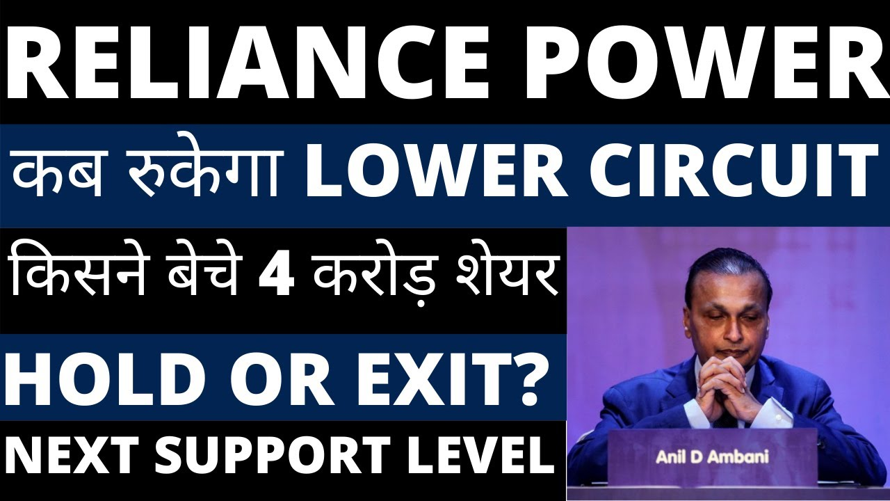 Download Reliance Power Latest News| R Power Lower Circuit| R power News| #Rpowertargets #RpowerLowerCircuit