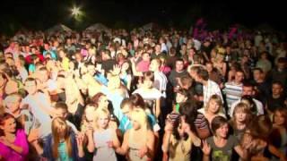 Imprezy Zalew 2010 - odc. 7 - MILANO - IV GALA DISCO POLO