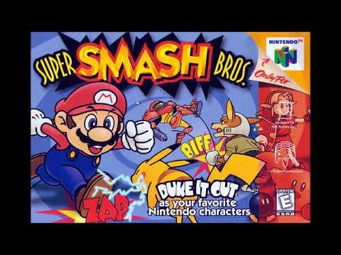Super Smash Bros. - Bonus Stage (SNES Remix)