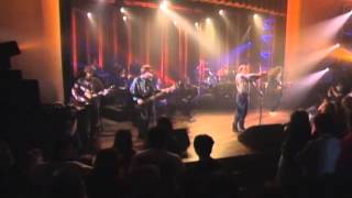 "R.E.M. - ""Losing My Religion"" (LIVE @ MTV"