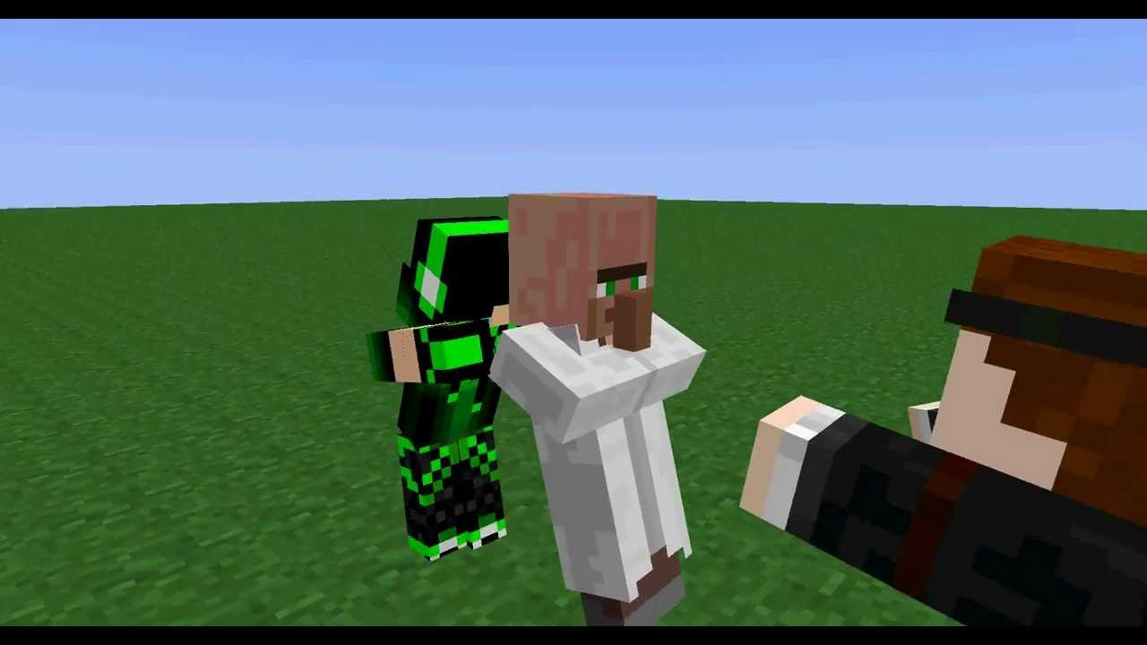 All Mobs Minecraft Faces