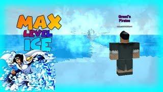 [Roblox] Steve's One Piece   Max Hie Hie No Mi, Showcase
