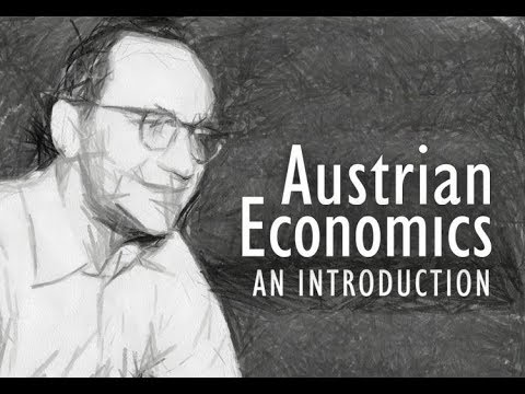 Austrian Economics: An Introduction (Lecture 4, Part 1/2: Price Controls) by Murray N. Rothbard