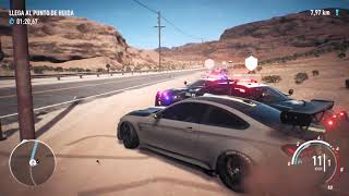 Need for Speed™ Payback | GamePlay Parte 1 | Infiltracion | Termina S3xu41