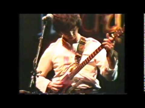 Mitch Ryder Grugahalle Essen 8-10-1979