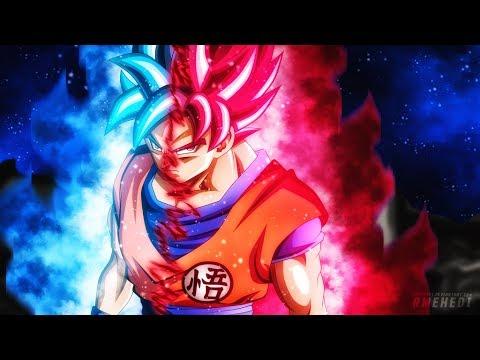 Dragon Ball Super AMV - Losing Time