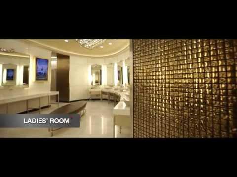 """COTTO Showcase @Paragon Cineplex""  ห้องน้ำสุดหรูที่ ชั้น 6 สยามพารากอน"