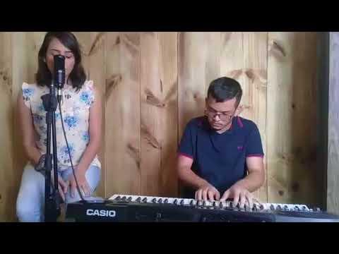 Caetano Veloso Sozinho Cover Voz E Piano