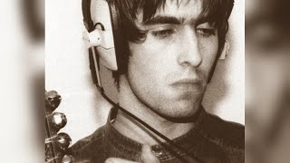 Oasis - Up In The Sky (Acoustic Live 1993) HQ