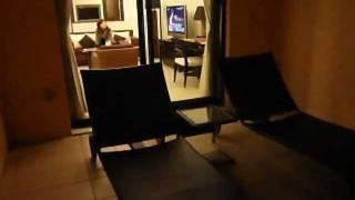 沖縄 カフーリゾートフチャク コンド・ ホテル 客室内 (再アップロード)
