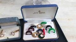 Estate sale / Garage Sale Finds #26 - 14K Gold Watches & Cufflinks