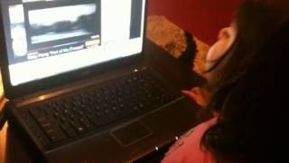 2 years old singing adel someone like you