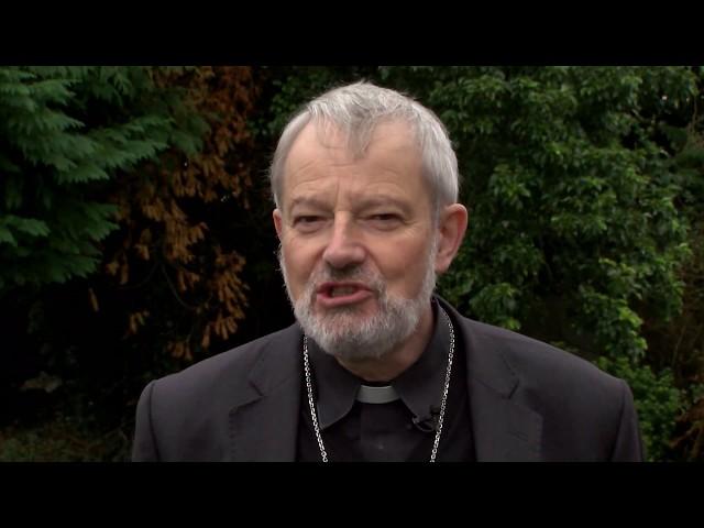 Rosary for Ireland Bishop Kevin Doran