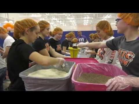 RIT in :30 - Giving Tuesday Hunger Project
