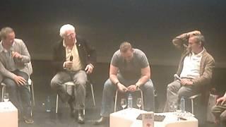 Olivier Norek, Jean Marc Bloch et Laurent Guillaume sur Police et Politique