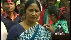 Locals in Delhi's RK Puram keep fast after Amma's demise