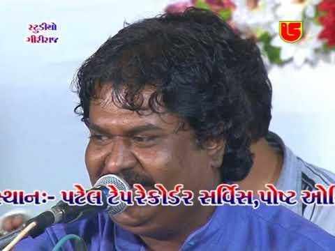 Osman Mir Sangeeta Labadiya Jugalbandhi Dayro 2015 Lathi Programme - 4
