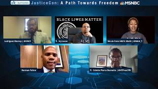 JusticeCon: School Daze: HBCUS And The Path Forward