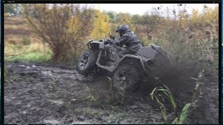 Video CAN AM BRP XMR 1000 Mudding download MP3, 3GP, MP4, WEBM, AVI, FLV Januari 2018