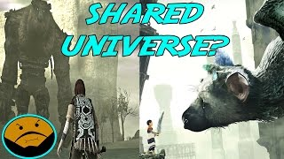 The last guardian theory (shared universe?) -theory/discussion - 8-bitlane