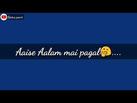 - Aap Jo Is Tarah Se Tadpayege (papuler Status) In Hindi | Raaz| Alka Yagnik. Status Point.