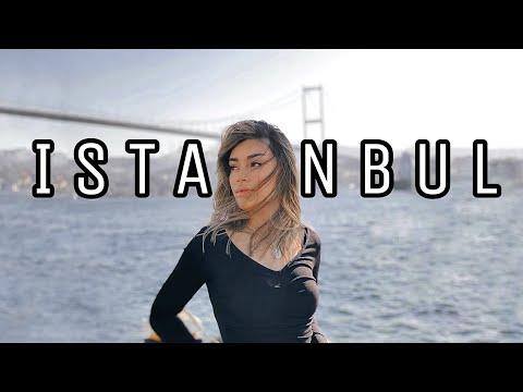 ISTANBUL TRIP DURING PANDEMIC   travel vlog