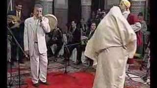 Reggada Hassan AlHoussini Berkani
