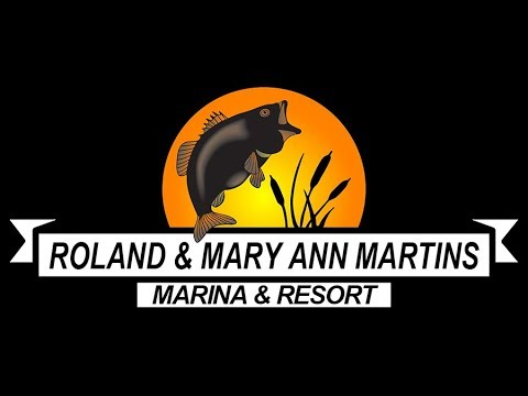 Roland And Mary Ann Martin's Marina and Resort