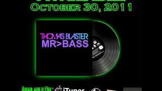 Thomas Blaster Mr Bass sur D.FM [101.2 Fm] (Radio Russe)