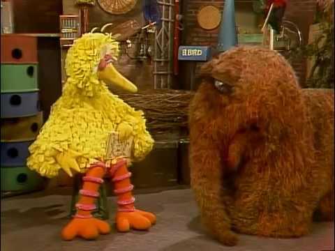 Sesame Street Scenes from 1454