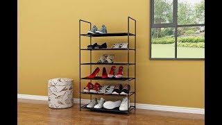 100 Awesome Shoe Rack Ideas