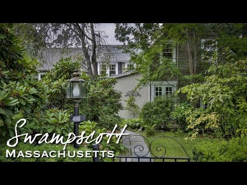 Video of 416 Puritan Road | Swampscott, Massachusetts real estate & h ones