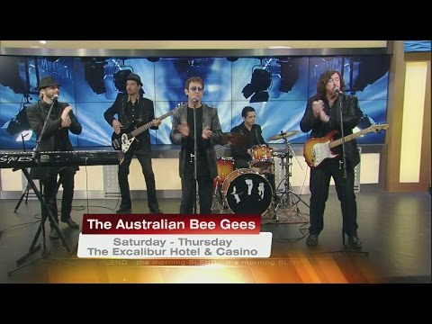The Australian Bee Gees 2/5/16