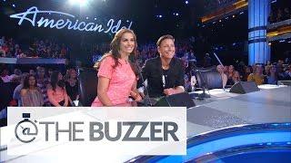 Wambach, Morgan star on American Idol