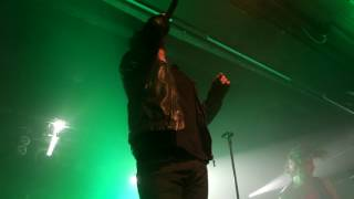 A LIFE DIVIDED *Walking in my shoes* (Cover)  3.2.2017 Colos-Saal Aschaffenburg