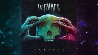 IN FLAMES -  Save Me (OFFICIAL TRACK)