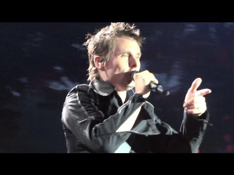 Muse - Dead Inside  Vieilles charrues