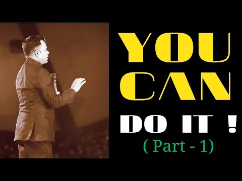 SAFESHOP : YES!!! You Can Do it's BY Mr. MADHAV SINGH PART 1 || SAFE SHOP INDIA