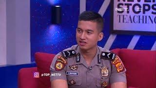 Bripda Mustakim , Polisi Ganteng Aceh Yang Sedang Digandrungi Oleh Netizen (4/4)