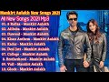 Super Hit Songs of Mankirt Aulakh   Punjabi Hit Jukebox 2021   Best Mankrit Aulakh all Punjabi songs
