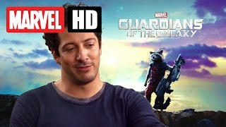 GUARDIANS OF THE GALAXY - Wer ist Rocket Raccoon? | Deutsch - Marvel HD