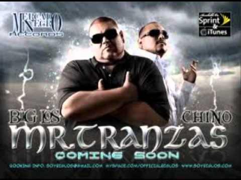 Big Los & Chino - Someone Gonna Get Shot