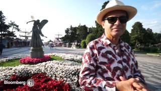 Ayhan Sicimoğlu ile Renkler   14 Ağustos 2016 Parça 2
