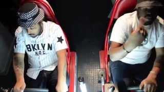 Bami Bassi - Ma ride remix (Guest: A2H) #CestBibiAuMic
