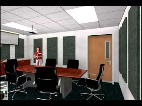 How To Soundproofing And Noise Control In Offices Conference Rooms