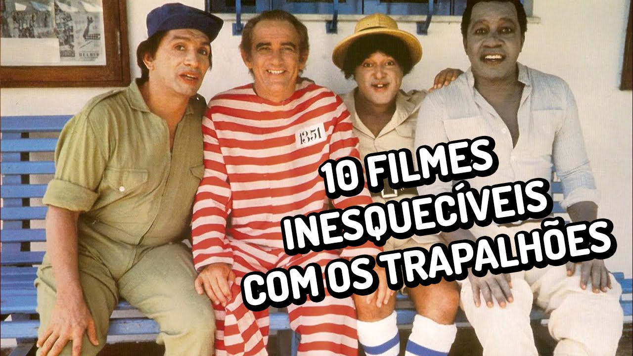 DOS GRATIS BAIXAR TRAPALHOES FILMES